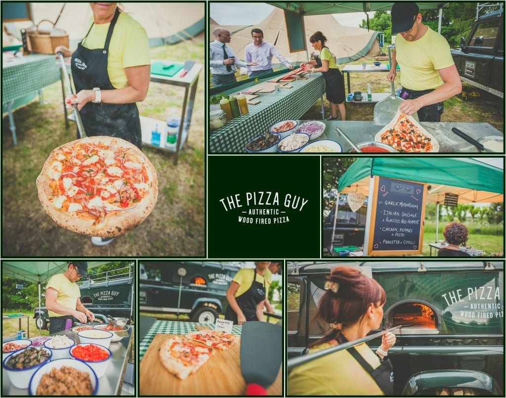 pizza-wedding-collage